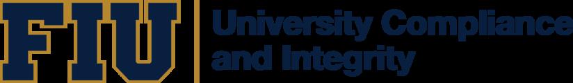 Office of University Compliance & Integrity